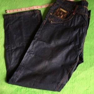 Vintage Gucci jeans